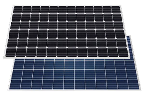 Solarrmodul